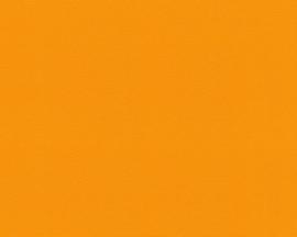 Oranje behang vlies 956586