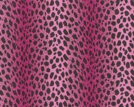 AS Creation chicago dierenprint luipaardprint behang 93530-3