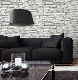 steen behang marokaans stijl 3d xx5