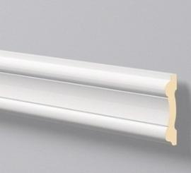 CH00100095.3 - Z60 kaderlijst 210 x 20mm