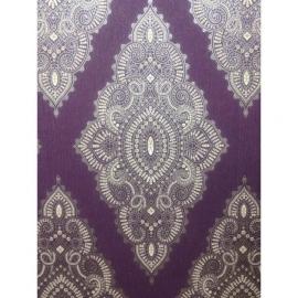 barok glitter behang arabisch stijl arabica df-127