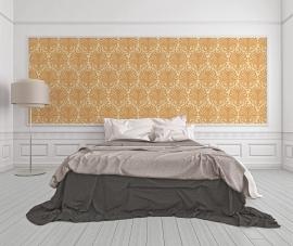 lambrisering barok behang 95616-5