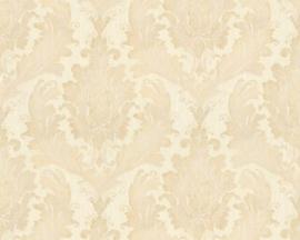 Barok glitter behang 32996-4