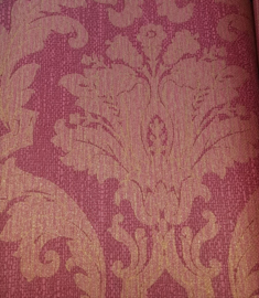 vintage behang barok verouderd GT28818