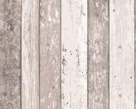 Behang 8550-53 Best of Wood'n Stone-ASCreation hout