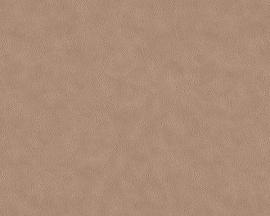 bruin vlies behang 95644-4