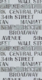 Noordwand Les Aventures 12118409 New York Centraal behang