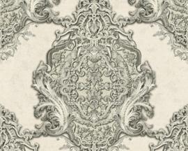 klassiek barok behang exclusief 34372-4