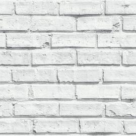 steen behang wit 623004