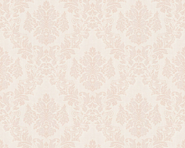 barok behang zalm roze new classics as creation 304945-5