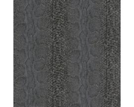 Rasch African Queen kroko slangenprint 453348
