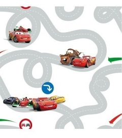 Kids@Home 72599 Cars behang