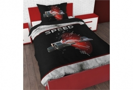 Sleeptime For Kids - DBO Speed - Zwart
