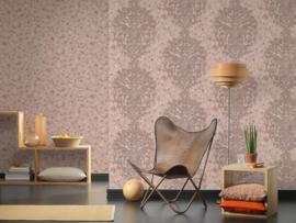 Barok behang as creation 305945