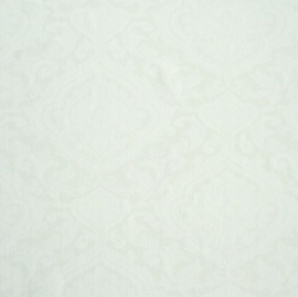 wit barok behang vlies 48696