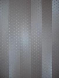 streepjes satijn vinyl glim behang 47