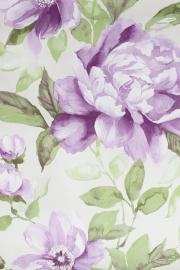 behang 13024 vlies bloemen noordwand