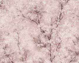 Bloemen behang 37420-4