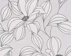 AS Creation Urban Flowers behang 32795-3