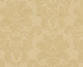 Barok behang goud  95937-3
