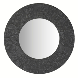 Arthouse Journeys spiegel Slate Rond 008275