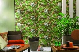 planten natuur Behang. 51123404 Reality-Noordwand