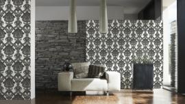 554949 Living Walls barok behang 5549-49