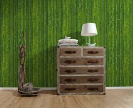 AS Creation Simply Decor Bamboe behang 95936-1