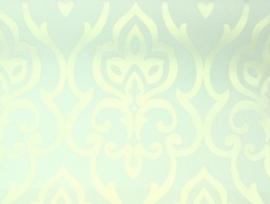 glinster metalic parelmoer vlies behang  717068