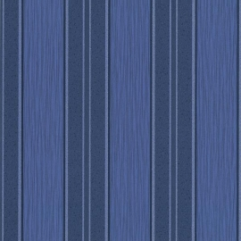 Strepen vlies behang spotligt glitter 02438-30