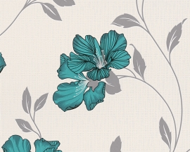 A.S. Creation bloemen behang 94429-1 / 944291