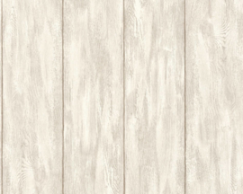 AS Creation Neue Bude 2.0 behang Hout 36152-2