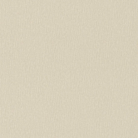 Gentle Elegance behang uni creme 724035