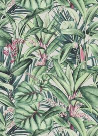 tropical behang  10122-07