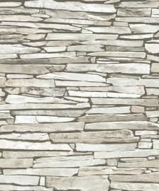 STEEN Behang J87207 Kaleidoscope-Dutch Wallcoverings 3D