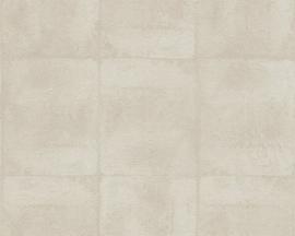 Tegel behang vlies 30653-4
