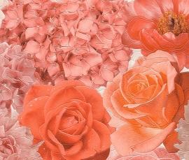 rozen bloemen behang 855807