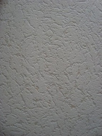 uni effe wit creme granol vinyl behang  62