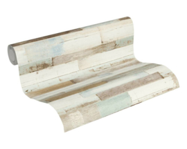 AS Creation Il Decoro 36857-1 hout behang