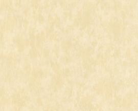 klassiek beige effen behang 17