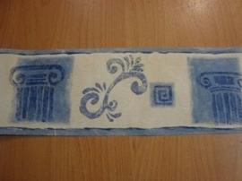 behangrand pilaren zuilen griekse sleutel versace xx56