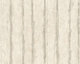 AS Creation Wood'n Stone 2 Hout behang 32706-1
