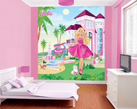 Walltastic 3D Barbie