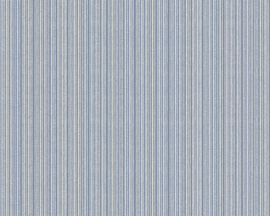 Glitter Behang Blauw Metallics 34047-4