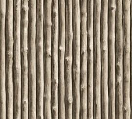 Dutch Wallcoverings Bluff J187-17 Drijfhout behang