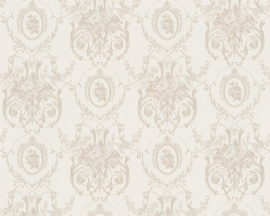 Chateau 4 engelse vinyl behang 954931 95493-1