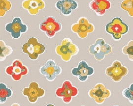 Oilily® Home behang 96122-4