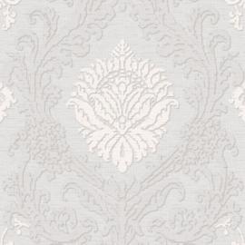 Barok glitter behang A28701