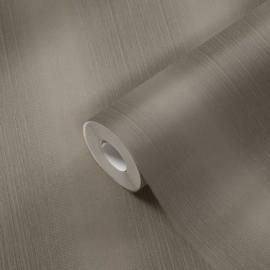 behang zilver glitter 34861-3