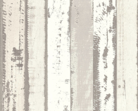 Hout behang lutec 30258-3
